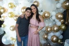 Alexandre E Bianca Aragão