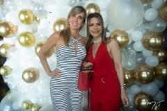 Denise Montenegro E Carla Nogueira