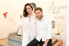 Ana Isabel Carvalho E Eduardo Kyrillos