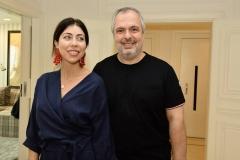 Carol Bassi E Caio Campos