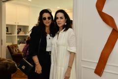 Cláudia Tannous E Ana Isabel Carvalho Pinto