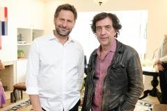 Eduardo Kyrillos E Ricardo Almeida