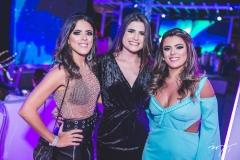 Eduarda Lopes, Carla Amaral e Alessandra Silveira