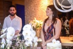 Aniversário de Elisa Oliveira