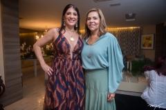 Elisa Oliveira E Ailza Ventura