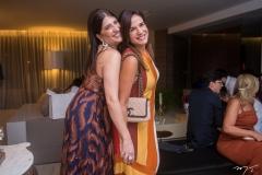 Elisa Oliveira E Ana Virginia Martins