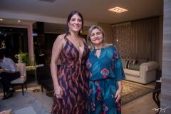 Elisa Oliveira E Jane Aguiar