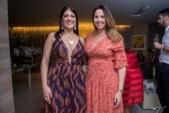 Elisa Oliveira E Mariana Queiroz