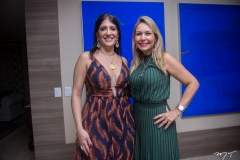 Elisa Oliveira E Talynie Mihaliuc