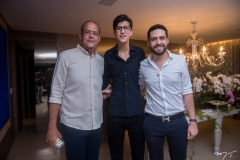 Everardo, Rafael E Victor Oliveira