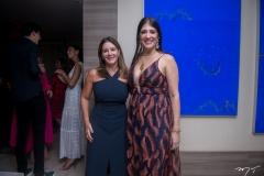 Fernanda Mattoso E Elisa Oliveira