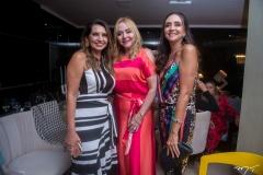 Márcia Travessoni, Sandra E Ana Fujita