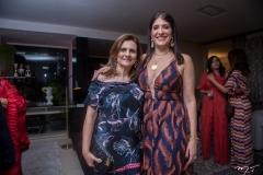 Nadja Correia E Elisa Oliveira