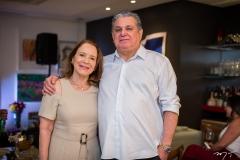 Angela e Cleber Cunha