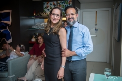 Manoela e Márcia Crisóstomo