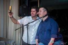 Paulo Benevides e David Valente