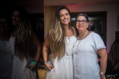 Talita Travessoni e Consuelda Andrade