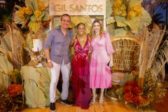 Aniversário de Gil Santos