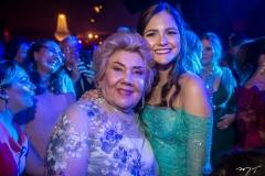 Consuelda e Gabriela Dias Branco