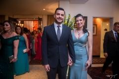 Daniel e Erika Simões