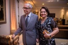 Eimar e Bárbara Freire