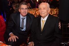 Geraldo Luciano e Adauto Bezerra