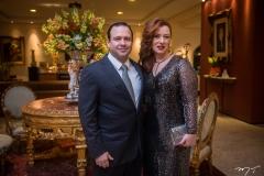 Igor e Aline Barroso