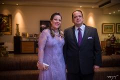 Natália e Marcus Lage