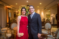 Silvia e Rodrigo Tavares