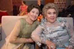 Tereza Cristina e Consuelo Dias Branco