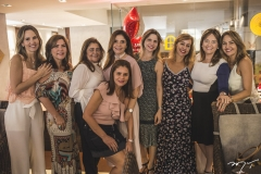 Aniversário de Liliana Linhares