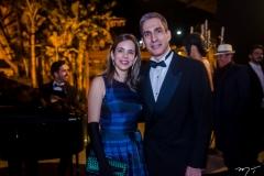 Débora e Felipe Bezerra