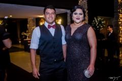 Jade Queiroz e Tarsila Vasconcelos