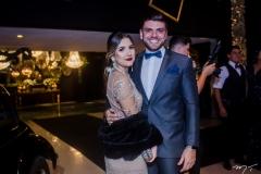 Raquel e Fernando Rodrigues