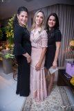 Carol Ary, Lívia Torres e Priscila Leal