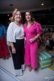 Gorete e Andréa Vieira