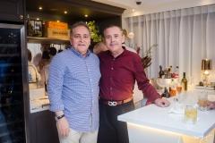 Luis Pontes e Dão Cabral