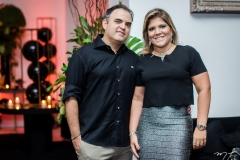 Herbert e Gisela Vieira