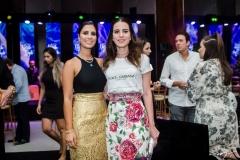 Nicole e Natasha Pinheiro