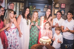 Aniversário Rebeca Rios
