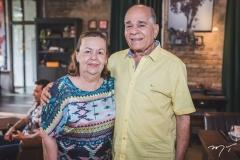 Jonila e Anchieta Bezerra
