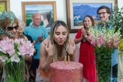Aniversário de Roberta Fernandes