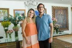 Roberta e Igor Fernandes