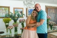 Roberta e Wagner Fernandes