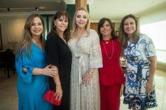 Martinha-Assunção-Melânia-Torres-Sandra-Fujita-Deyse-Tavares-e-Socorro-Fujita