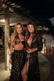 Priscilla Silva e Raquel Xavier