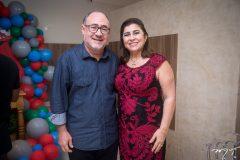 Luciano e Lucitanea Feijão