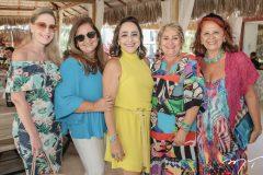 Marjorie-Marshall-Safira-Moreira-Denise-Sanford-Vera-Costa-e-Fátima-Duarte