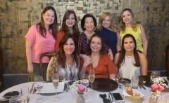 Aniversário de Zuleide Menezes