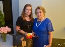 Eloisa e Silvia Diogo de Holanda